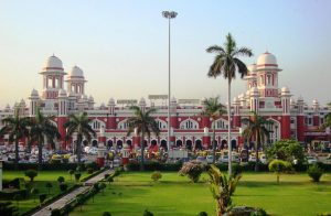 Charbagh-Luknow